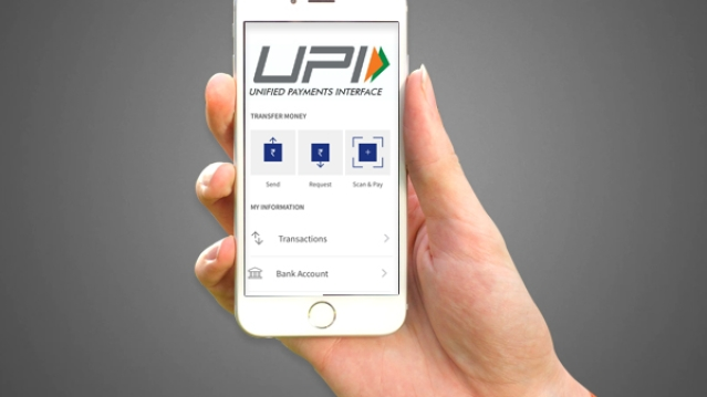 UPI Is Slowly Becoming The Preferred Choice For Small Payments In India