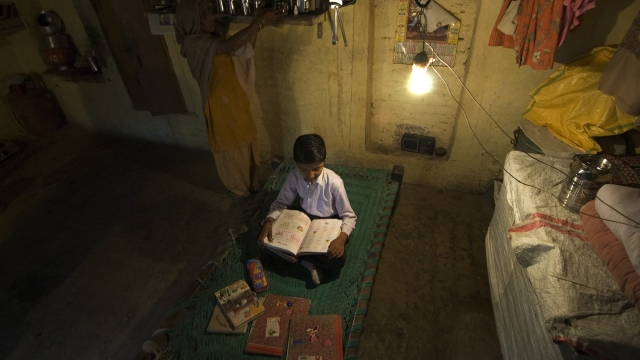 Centre Launches Online Portal For Real-Time Monitoring Of  Household Electrification