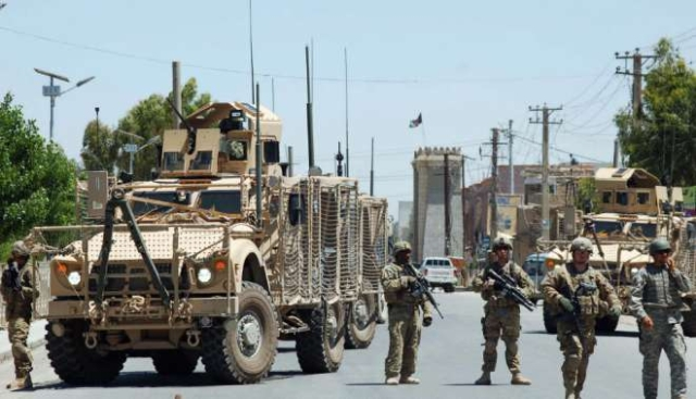 The Afghan Misadventure: War Without A Rationale