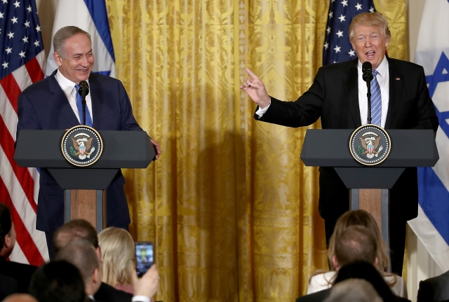 Breaking Convention, United States Might Recognise Jerusalem As Israel's Capital As Early As Next Week