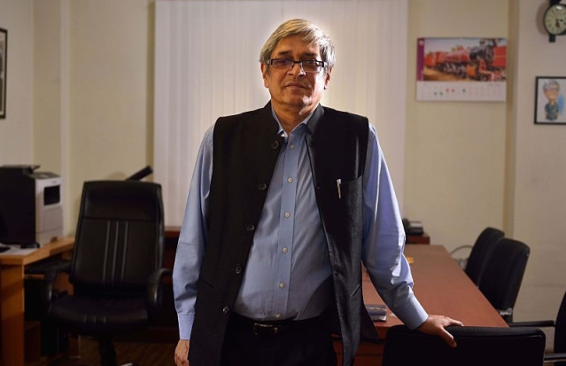India Likely To Be $6.5-7 Trillion Economy By 2030, Says  Bibek Debroy