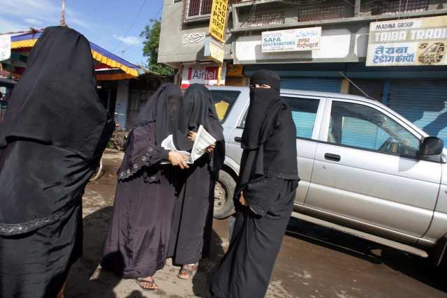 Uttar Pradesh Becomes First State To Endorse Centre's Draft Bill On Triple Talaq