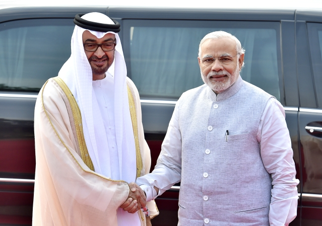UAE Operationalises Sovereign Fund For India, To Invest $75 Billion Into Indian Economy Over Next Decade