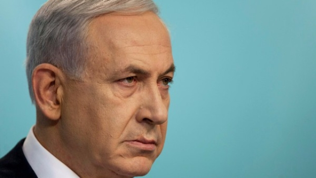 Netanyahu Speaks Out: When Iranian Wrestler Threw Game To Avoid Match-Up With Israeli Opponent