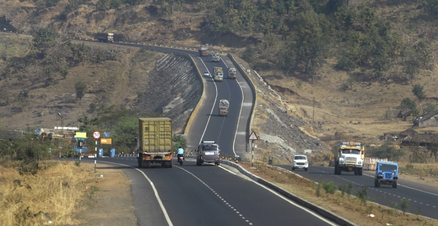 In A Bid To Attract Domestic And Foreign Investment, NHAI Sets Up National Highways Investment Promotion Cell