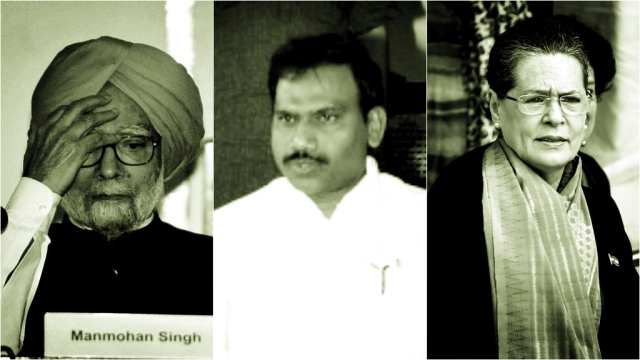2G Case: Leave Alone The Scam, Even The Acquittal Reeks Of UPA