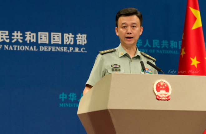 China Says Indian Drone 'Invaded' Its Airspace, Crashed In Its Territory