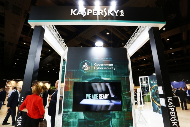 """Amid Concerns Of Russian """"Snooping"""", UK Warns Government Agencies To Not Use Kaspersky Software"""