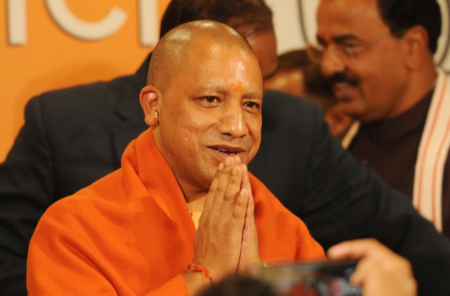 Yogi Adityanath Government Prepares For Massive Investors' Summit In February