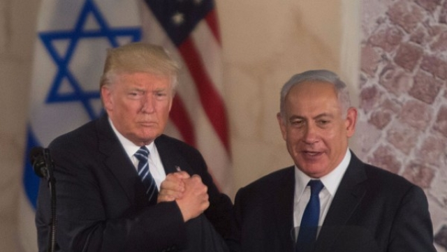 What's The Wisdom Of Moving The US Embassy From Tel Aviv To Jerusalem?