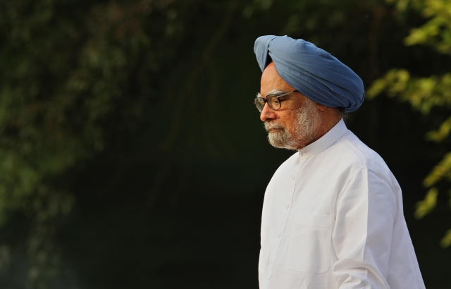 2G: How Long Will The Courts Keep Giving 'Honest' Manmohan Singh A Free Pass?