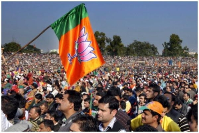 It Didn't Make The Headlines, But BJP Is Now The Largest Party In Jammu And Kashmir