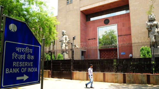 RBI Keeps Repo Rate Unchanged at 6 Per Cent, Raises Inflation Forecast