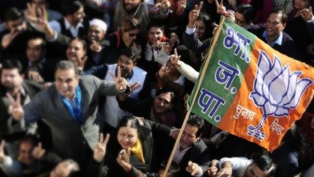 Industrialise, Urbanise, And Hindutva Wins –  Like It Did In Gujarat
