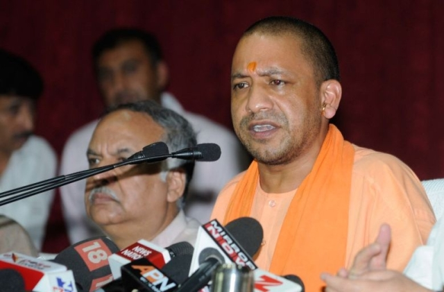 This Is  What Yogi Adityanath's Government Is Doing To Fight The Encephalitis Scourge