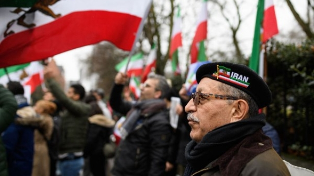 The Iranian Uprising: An Opportunity To Usher Real Reforms
