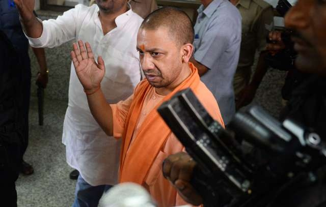 Why Is The RSS Unhappy With The UP Government?