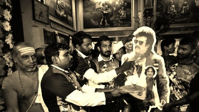 2018 Is Not 1972, And Rajinikanth Is Not MGR