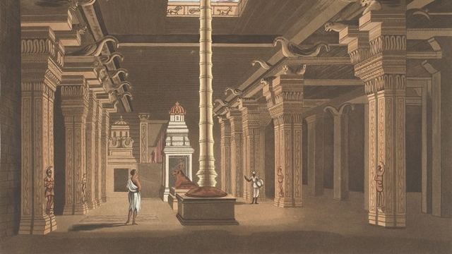 Revisiting 'Chatrams': The Indic Dormitories That Were More Than Just That