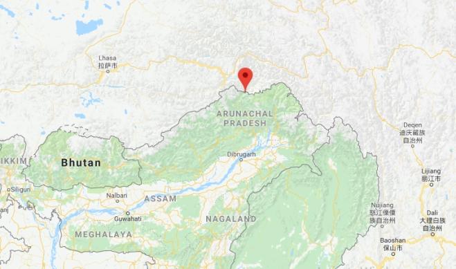 India And China Locked In 'Eyeball-To-Eyeball' Border Standoff In Arunachal Pradesh, Says Report