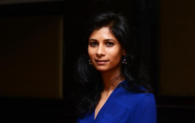 Innocuous Remark By Harvard Economist Gita Gopinath Angers Kerala's Communists