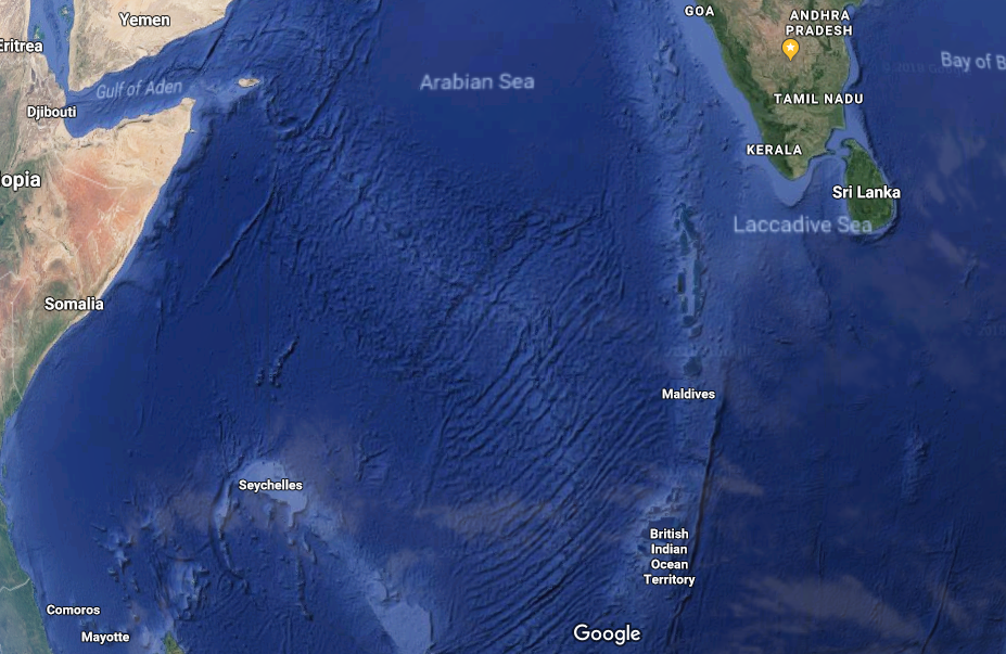 In Indian Ocean India Signs Deal With Seychelles To Build