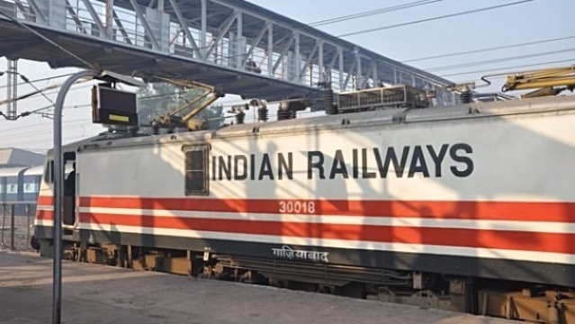 Indian Railways Needs To  Shore Up Revenues By Steadily Raising Passenger Fares