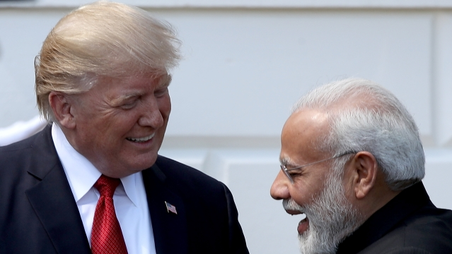 Modi's Provocative Quip Might Have Helped Trump Make Up His Mind On Pakistan And Afghanistan