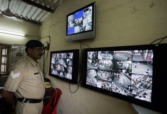 In A Bid To Improve Rail Security, Government To Install CCTVs In All 11,000 Trains And 8,500 Stations