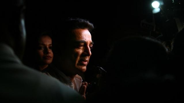 Kamal Haasan's Dravidianism Version 2.0?
