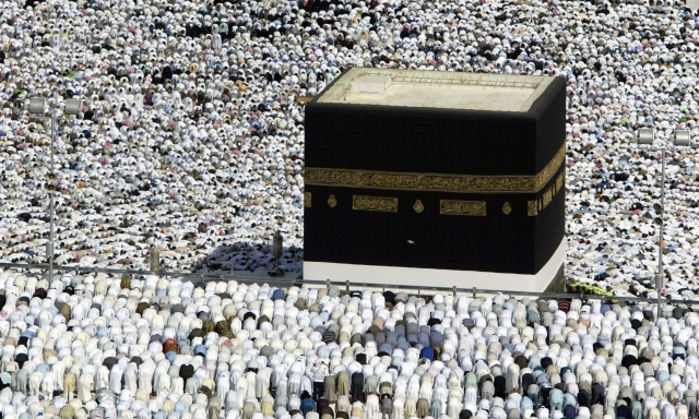 Why Haj Subsidy Is Not Comparable To What The Government Spends On Indic  Religious Events