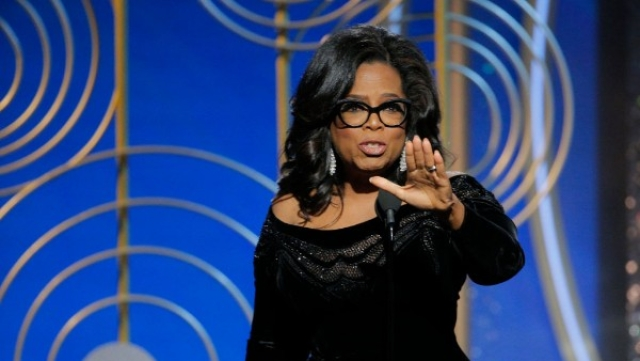 Trump Vs Oprah In 2020? How This Came To Be