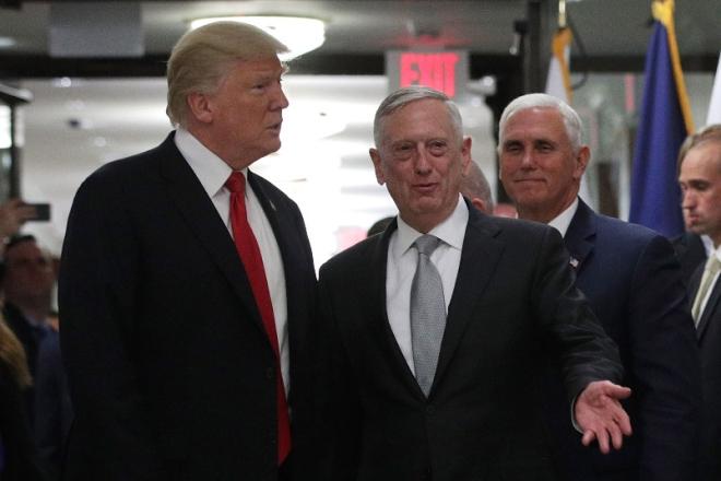 Trump's Twitter Talk Translates Into Action As US Blocks $255 Million Military Aid To Pakistan