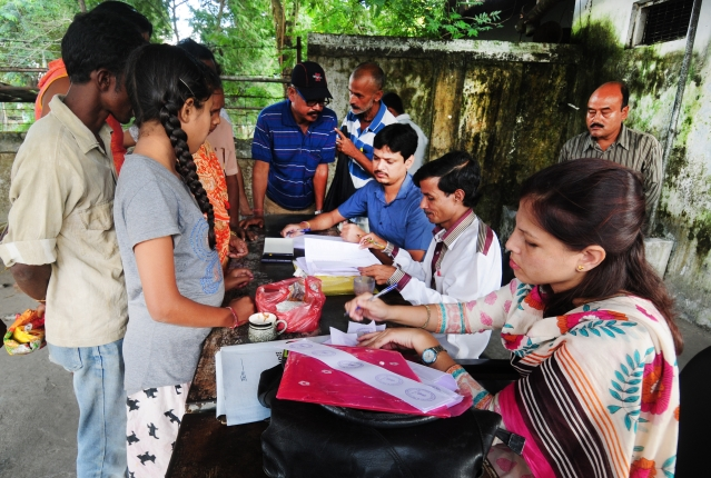 Assam Publishes First Draft Of NRC, Recognises 1.9 Crore People As Legal Citizens