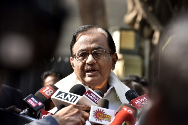 Payroll Data: Chidambaram's Carping Has Some Validity, But Ultimate Joke Is On Him