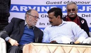 Arvind Kejriwal Told To Behave? Lt Governor Of Delhi Posts Stern Tweet After Meeting
