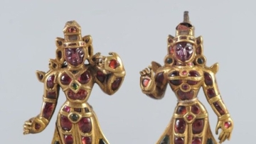 Ramayana Retold: When ASEAN's Superheroes Ram And Hanuman Met Valmiki's