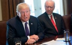 Donald Trump Signals Significant Shift In Gun Control Law