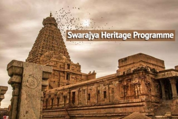 Taking Swarajya Heritage Programme To The Next Level