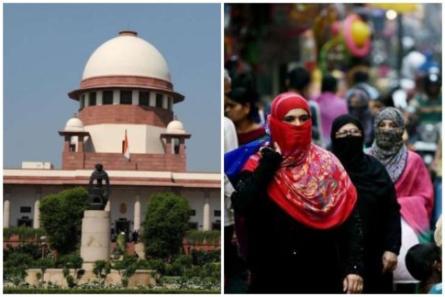 An 'Unholy' Alliance Against The Triple Talaq Bill