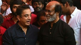 Like Movies, Our Political Journey Will Be Different, Says Rajnikanth After Meeting With Kamal Haasan