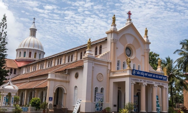 Christians Vs The Church: Mangaluru Diocese Accused Of Land Grabbing And Profiteering By Locals