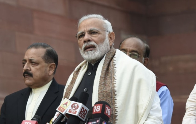 Budget 2018 Strengthens Hopes And Aspirations Of Crores Of Indians, Says Modi