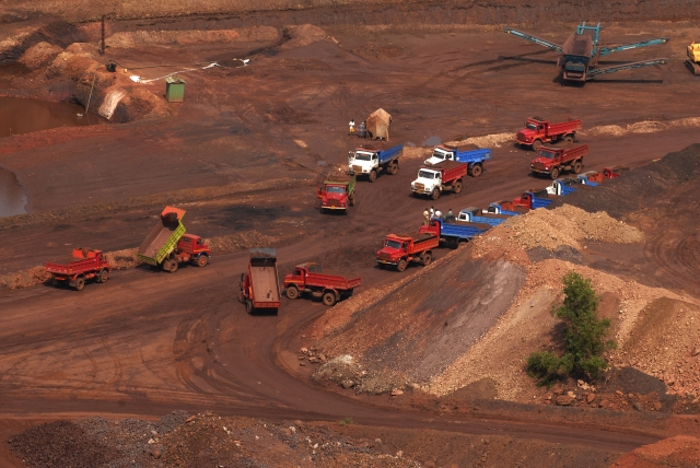 """""""Mines Can't Operate After 15 March"""", Says Supreme Court As It Cancels Mining All Leases In Goa"""