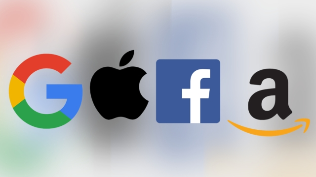 GAFA Monopoly: Why Google, Amazon, Facebook And Apple May Need Breaking Up