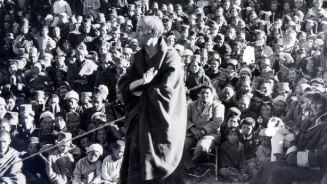 Venerable Bakula – The Indian Monk Who Conquered Despotism With Compassion
