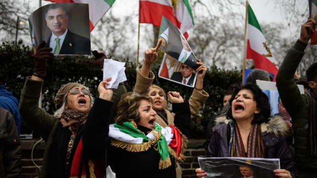 The Economics Of Iran Protests: Should India Be Wary?