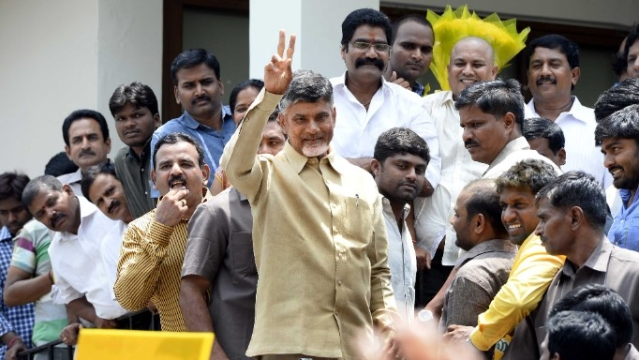 Why Vision And Governance Matter: The Andhra Story