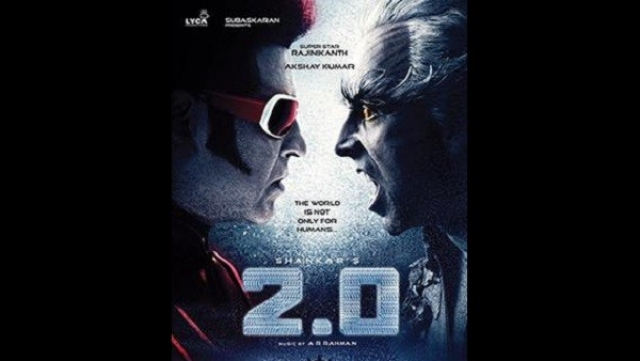 What's Behind The Delayed Release Of Rajinikanth Starrer 2.0?