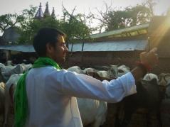 Tej Pratap Yadav Accuses Bihar CM Of Terrorising Him With Ghosts, Vacates Government Bungalow